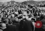 Image of Buchenwald concentration camp Weimar Germany, 1945, second 50 stock footage video 65675049037