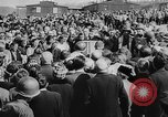 Image of Buchenwald concentration camp Weimar Germany, 1945, second 51 stock footage video 65675049037