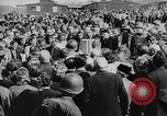 Image of Buchenwald concentration camp Weimar Germany, 1945, second 52 stock footage video 65675049037