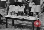 Image of Buchenwald concentration camp Weimar Germany, 1945, second 54 stock footage video 65675049037