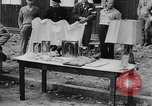 Image of Buchenwald concentration camp Weimar Germany, 1945, second 55 stock footage video 65675049037