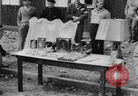 Image of Buchenwald concentration camp Weimar Germany, 1945, second 57 stock footage video 65675049037