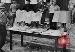 Image of Buchenwald concentration camp Weimar Germany, 1945, second 58 stock footage video 65675049037