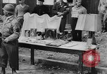 Image of Buchenwald concentration camp Weimar Germany, 1945, second 59 stock footage video 65675049037