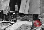 Image of Buchenwald concentration camp Weimar Germany, 1945, second 60 stock footage video 65675049037
