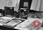 Image of Buchenwald concentration camp Weimar Germany, 1945, second 62 stock footage video 65675049037