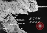 Image of Allied soldiers Pacific Theater, 1944, second 5 stock footage video 65675049271