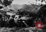 Image of Allied soldiers Pacific Theater, 1944, second 37 stock footage video 65675049271