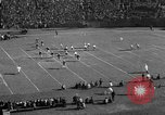 Image of Football game of Carnegie Mellon versus Pittsburgh Pittsburgh Pennsylvania USA, 1938, second 9 stock footage video 65675049467
