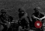 Image of United States 99th Infantry Division Neustadt Germany, 1945, second 48 stock footage video 65675049536