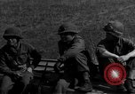 Image of United States 99th Infantry Division Neustadt Germany, 1945, second 49 stock footage video 65675049536