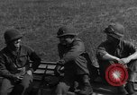 Image of United States 99th Infantry Division Neustadt Germany, 1945, second 51 stock footage video 65675049536