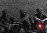 Image of United States 99th Infantry Division Neustadt Germany, 1945, second 53 stock footage video 65675049536