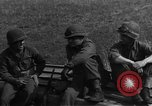 Image of United States 99th Infantry Division Neustadt Germany, 1945, second 55 stock footage video 65675049536
