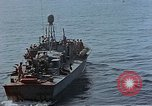 Image of United states warship Italy, 1944, second 8 stock footage video 65675049833