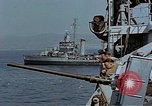 Image of United states warship Italy, 1944, second 19 stock footage video 65675049833