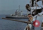 Image of United states warship Italy, 1944, second 20 stock footage video 65675049833