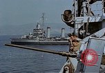 Image of United states warship Italy, 1944, second 21 stock footage video 65675049833