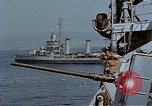 Image of United states warship Italy, 1944, second 22 stock footage video 65675049833