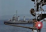 Image of United states warship Italy, 1944, second 24 stock footage video 65675049833