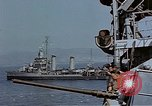 Image of United states warship Italy, 1944, second 25 stock footage video 65675049833