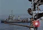 Image of United states warship Italy, 1944, second 26 stock footage video 65675049833