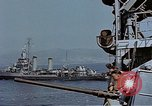 Image of United states warship Italy, 1944, second 29 stock footage video 65675049833
