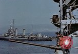 Image of United states warship Italy, 1944, second 30 stock footage video 65675049833