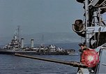 Image of United states warship Italy, 1944, second 31 stock footage video 65675049833