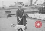 Image of USS Tennessee Brooklyn New York City USA, 1920, second 48 stock footage video 65675049928