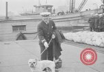 Image of USS Tennessee Brooklyn New York City USA, 1920, second 50 stock footage video 65675049928