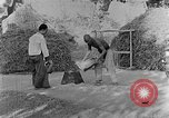 Image of bean cakes China, 1938, second 2 stock footage video 65675050390