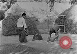 Image of bean cakes China, 1938, second 4 stock footage video 65675050390