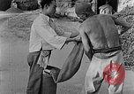 Image of bean cakes China, 1938, second 8 stock footage video 65675050390