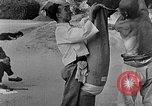 Image of bean cakes China, 1938, second 13 stock footage video 65675050390