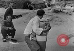 Image of bean cakes China, 1938, second 15 stock footage video 65675050390