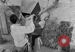 Image of bean cakes China, 1938, second 20 stock footage video 65675050390