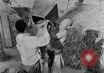 Image of bean cakes China, 1938, second 21 stock footage video 65675050390