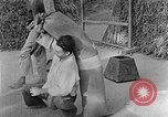 Image of bean cakes China, 1938, second 23 stock footage video 65675050390