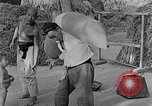 Image of bean cakes China, 1938, second 25 stock footage video 65675050390
