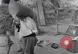 Image of bean cakes China, 1938, second 26 stock footage video 65675050390