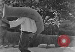 Image of bean cakes China, 1938, second 28 stock footage video 65675050390