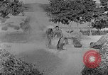 Image of bean cakes China, 1938, second 32 stock footage video 65675050390