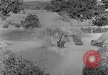 Image of bean cakes China, 1938, second 40 stock footage video 65675050390