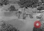 Image of bean cakes China, 1938, second 41 stock footage video 65675050390