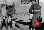 Image of bean cakes China, 1938, second 56 stock footage video 65675050390