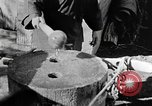 Image of bean cakes China, 1938, second 58 stock footage video 65675050390