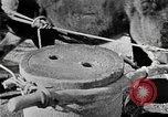 Image of bean cakes China, 1938, second 61 stock footage video 65675050390