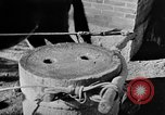 Image of bean cakes China, 1938, second 62 stock footage video 65675050390