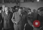 Image of Mohammad Mosaddeq New York United States USA, 1951, second 22 stock footage video 65675050618